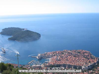 Dubrovnik from Srd_1